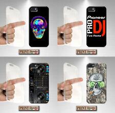 Cover per,Iphone,Dee Jay,Disc jockey,CONSOLE,silicone,morbido,vinile,antiurto