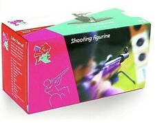London 2012 Olympic Figurine SHOOTING #8 Limited Edition - Brand New & Sealed