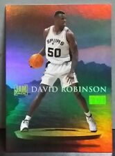 David Robinson card Jam Pack 97-98 Skybox #8