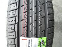 4 New 235/70R17 Atturo AZ610 Tires 2357017 70 17 R17 70R 560AA