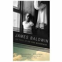 Go Tell It On The Mountain (vintage International): By James Baldwin