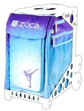 Zuca Sports Insert Bag - Ice Dreamz - New - No Frame Included