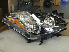Nissan Altima 2.5 Coupe USED OEM RIGHT HEADLIGHT 2008-2013
