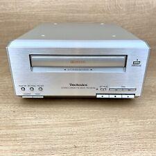 Technics RS-HD350 Cassette Deck Replacement Unit for SC-HD350 VGC GWO
