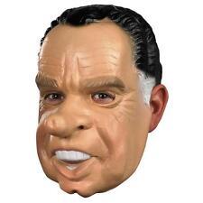 Politically Incorrect Nixon Halloween Mask
