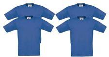 T-shirts, débardeurs et chemises bleu manches courtes pour garçon de 12 ans