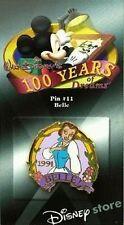 Disney 100 Years of Dreams Pins: Week 2 - Pin #11