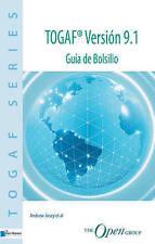 NEW TOGAF Version 9.1 - Guia De Bolsillo