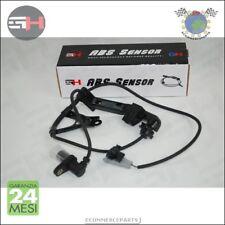 BACGH Sensori giri ruota ABS Ant TOYOTA COROLLA Liftback Diesel 1997>2002