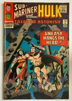 Tales to Astonish #76 Silver Age issue. (Marvel 1966)