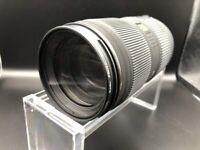 [ EX+++ ] Lens For Canon Sigma EX DC APO HSM II 50-150mm f/2.8 APO II HSM DC
