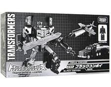 Transformers Legends PVC Action Figures
