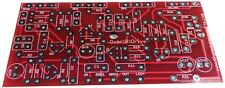 1 x PCB pedale effetto overdrive Over(B)Drive (British overdrive)