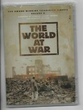 The World at War Volume 6 DVD NEW WWII Hitler's Demise to MacArthur's Victory
