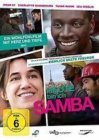 Heute bin ich Samba | DVD | Zustand gut