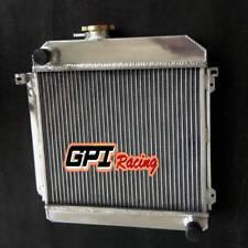 ALUMINUM radiator FOR BMW 3' E21 315/316/318/318i/320/320i M10 EUR 1975-1983 82