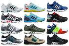 adidas EQT Equipment Running Support Guidance Cushion ZX Flux Sneaker