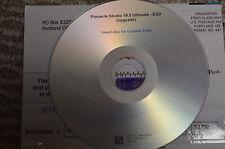 Pinnacle Studio 19.5 Ultimate by Corel Upgrade