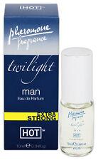 Profumo maschile ai feromoni Twilight 10 ml Strong Pheromon sexy afrodisiac uomo