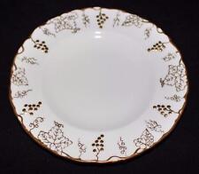 "Royal Crown Derby VINE GOLD A775, Bread Plate, 6 3/8"""