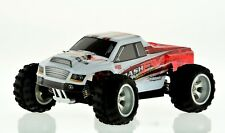 WLtoys 1/18 2.4 GHZ 4WD Remote Control Hobby grade Monster Truck A979B 70 KMH