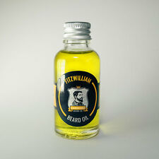Fitzwilliam Beard Oil - 30ml - NEW!!!