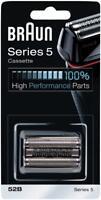 Braun 52b Cassette Series 5