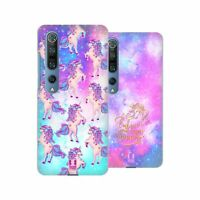 HEAD CASE DESIGNS UNICORNS AND GALAXY HARD BACK CASE FOR XIAOMI PHONES