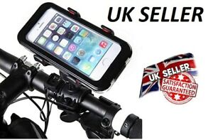 "360° Bicycle Bike Mobile Phone Mount Holder For All Mobile Phones "" BIKE MOUNT """