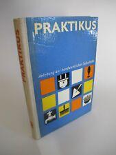 1977 Praktikus Anleitung zur handwerklichen Selbsthilfe K3091