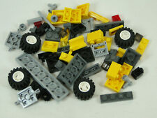 Lego Creator 6742 Mini Off-Roader 3-in-1 komplett
