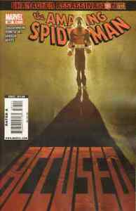 Amazing Spider-Man Nr. 587 (2011)