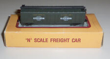 Life-Like Borden's 50' Reefer Car BFPX 210 N Scale