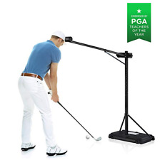 Golf Trainer PRO-HEAD Portable Model Swing & Spine Angle Correcting Training Aid