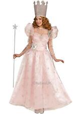 Adult Wizard of Oz Glinda Costume