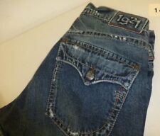 1921 Denim Jeans 30x32; Pre-Owned; 100% Cotton Pre-Washed!