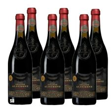 Grande Alberone Rosso La Forza 13,5% VOL bouteille 6 x 75 cl