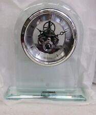 """BULOVA MANTEL CLOCK -B5009 """"CLARITY"""