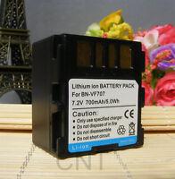 BN-VF707U BN-VF707 BNVF707U Battery pack for JVC GR-D244 MINI-DV Camcorder New