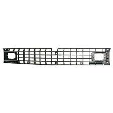 GRILLE; 73-74 NOVA SS [BLACK]