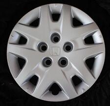 "Genuine Honda Odyssey 05 06 07 08 09 10 16"" Hubcap Wheel Cover  Bolt on"