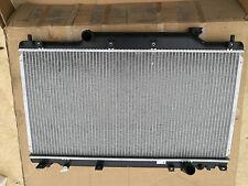 DESTOCKAGE ! Radiateur HONDA CIVIC VII 7 coupé 1.6 L nissens 68115