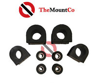 Sway Bar Bushes Kit (Rubber Replacement) to suits Toyota Landcruiser 80 Series