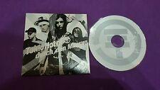 Tokio Hotel durch den Monsun press 2007 made in EU  card sleeve cd usato