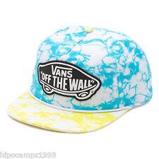 Gorra Vans Snap To it Truc Bachelor Blue chapeau Kappe REBAJAS DEL 60% ANTES 24€