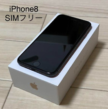 Apple iPhone 8 64GB Unlocked A1905 GSM - Space Gray