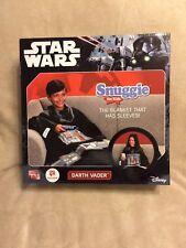 Star Wars Darth Vader Snuggie!!!  Bid Now!!!  NEW IN BOX!!!
