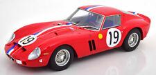 1:12 CMR Ferrari 250 GTO #19, 24h Le Mans Guichet/Noblet 1962