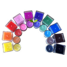 5g DIY Candle Dye Paints Soy Wax Candle Oil Colour Coloring Dye Making Suppli EB
