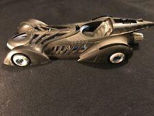 DC Comics Batman Forever Batmobile Vehicle 1995 Tonka Hasbro